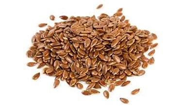 Linseed flaxseed